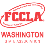 Washington Family Career and Community Leaders of America Logo